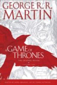 A Game of Thrones - Graphic Novel 01