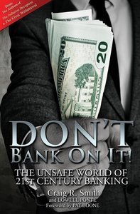 Don't Bank on It!