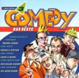 Bayern 3 Comedy-Das Beste