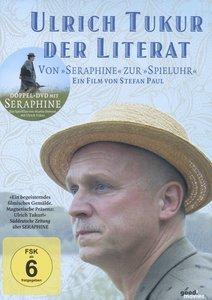 Ulrich Tukur als Literat