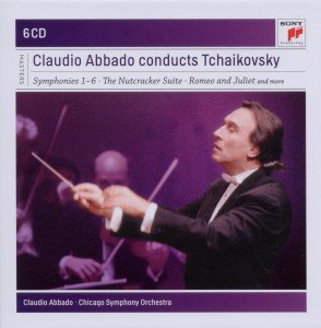 Claudio Abbado conducts Tchaikowsky
