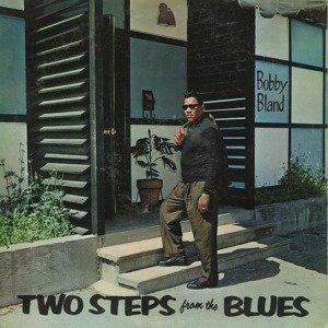 Two Steps From The Blues (+2 Bonus)