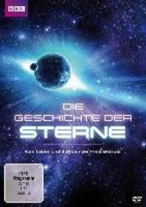 Die Geschichte der Sterne - Vom Leben und Sterben der Himmelskör