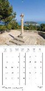 Costa Blanca Spain´s Sun-Kissed South (Wall Calendar 2015 300 ×