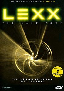 Lexx 1+2/DVD/Fsk16