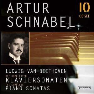 Sämtliche Klaviersonaten 1-32 (GA)-Wallet Box