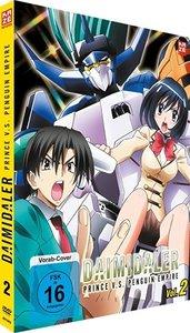 Daimidaler - Mediabook Vol. 2 (DVD)