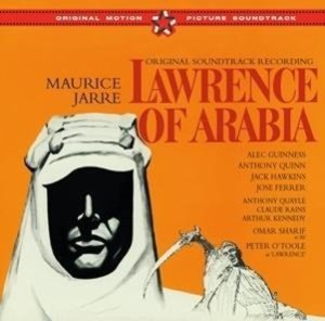 Lawrence Of Arabia+14 Bonus