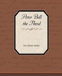 Peter Bell the Third