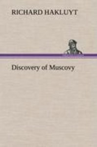 Discovery of Muscovy