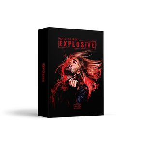 Explosive (Limited Fan Box)