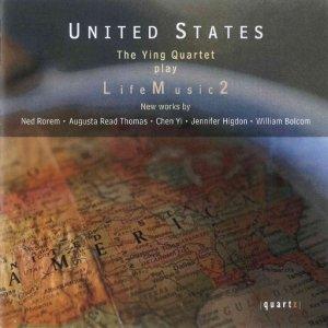 Ying Quartet Live Vol.2