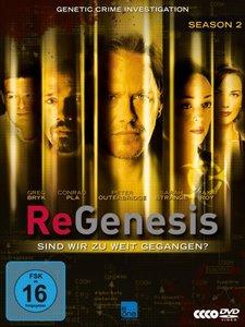 ReGenesis-Season 2