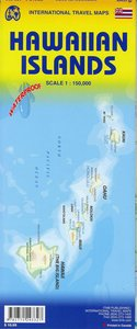 Hawaiian Islands 1 : 150 000 / 1 : 35 000