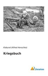 Kriegsbuch