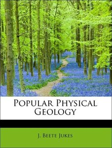 Popular Physical Geology