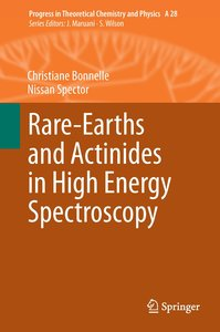 Electron Properties in Rare-earth and Actinide Materials