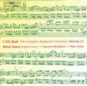 Klavierkonzerte Vol.12