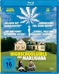Highschoolgirls Und Marijuana