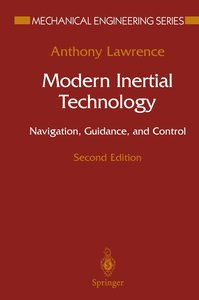 Modern Inertial Technology