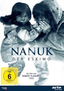 Nanuk, der Eskimo (1922)