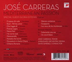 Mediterranean Passion