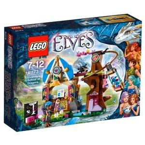LEGO Elves 41173 Drachenschule von Elvendale