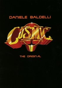 Cosmic: The Original Vol.1 Book Edition