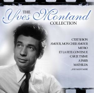 The Yves Montand Collection