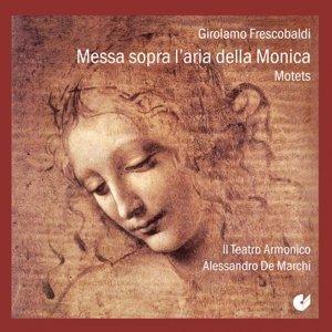 Motetten - Messa sopra l'aria della Monica
