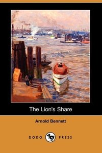 The Lion's Share (Dodo Press)