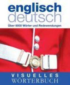 Visuelles Wörterbuch Englisch / Deutsch