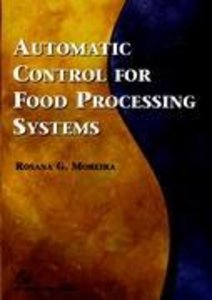 Automatic Control for Food Processing Systems