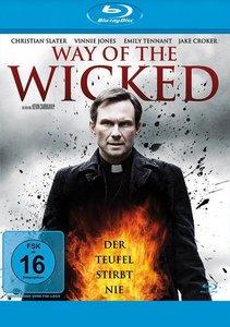 Way of the Wicked-Der Teufel stirbt nie!-Blu-r