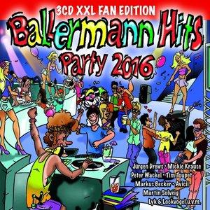 Ballermann Hits Party 2016