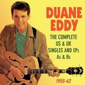 The Complete US & UK Singles & EPs As & Bs 1955-62
