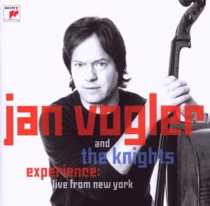 Experience: Live In New York
