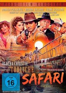 Tödliche Safari