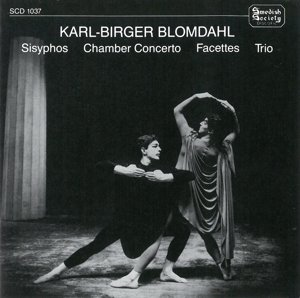 Sisyphos/Chamber Concerto/Facettes