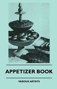 Appetizer Book