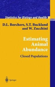 Estimating Animal Abundance