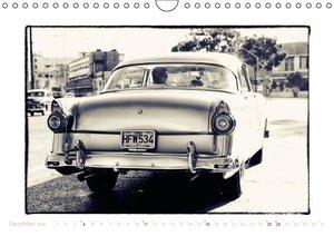 Cuba Cars 2016 (Wandkalender 2016 DIN A4 quer)