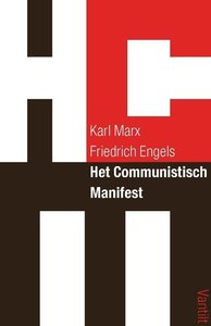 Het communistisch manifest / druk 1