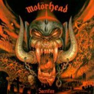 Motörhead: Sacrifice