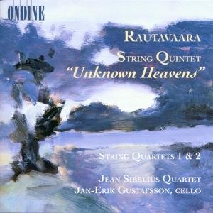 Unknown Heavens-String Quintet/+