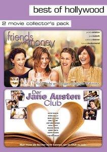 Der Jane Austen Club / Friends With Money