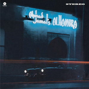 Ahmad Jamal's Alhambra