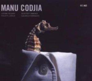 Manu Codjia
