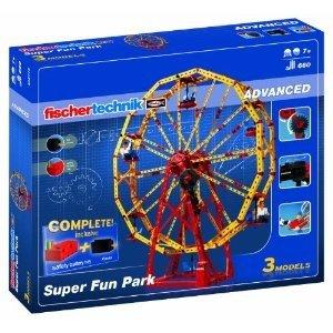 Fischertechnik 508775 - Super Fun Park