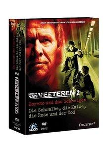 Van Veeteren - Moreno und das Schweigen & Die Schwalbe, die Katz